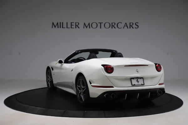 Used 2015 Ferrari California T for sale $159,900 at Bentley Greenwich in Greenwich CT 06830 5