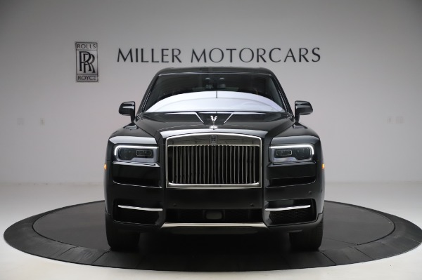 Used 2019 Rolls-Royce Cullinan Base for sale $349,900 at Bentley Greenwich in Greenwich CT 06830 2
