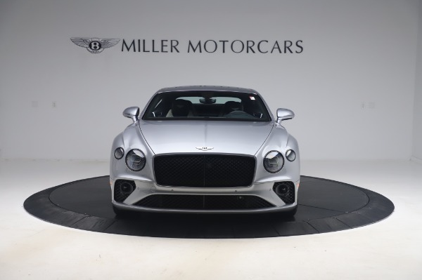 New 2020 Bentley Continental GT V8 First Edition for sale $276,600 at Bentley Greenwich in Greenwich CT 06830 12