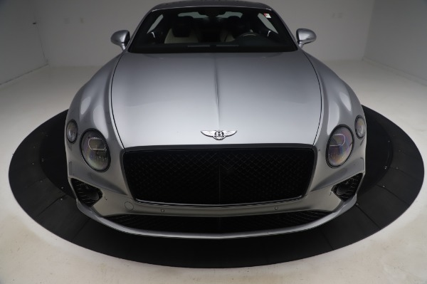 New 2020 Bentley Continental GT V8 First Edition for sale $276,600 at Bentley Greenwich in Greenwich CT 06830 13