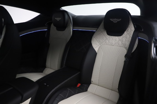 New 2020 Bentley Continental GT V8 First Edition for sale $276,600 at Bentley Greenwich in Greenwich CT 06830 25