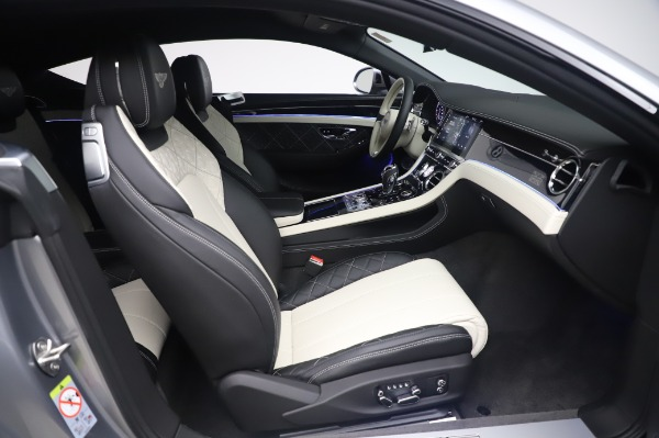 Used 2020 Bentley Continental GT V8 First Edition for sale $253,900 at Bentley Greenwich in Greenwich CT 06830 28