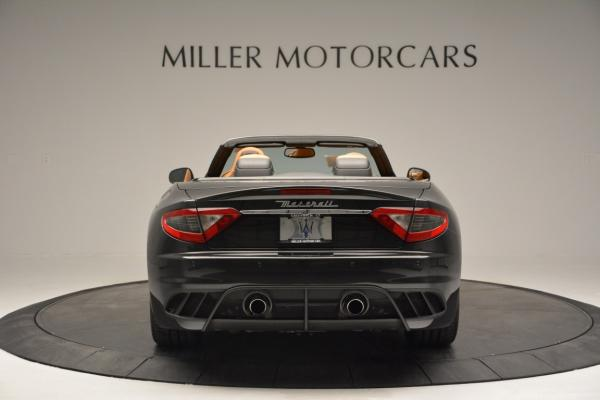 New 2016 Maserati GranTurismo MC for sale Sold at Bentley Greenwich in Greenwich CT 06830 11