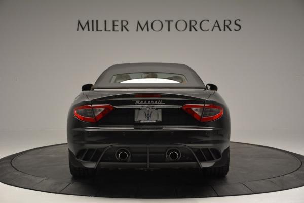 New 2016 Maserati GranTurismo MC for sale Sold at Bentley Greenwich in Greenwich CT 06830 12