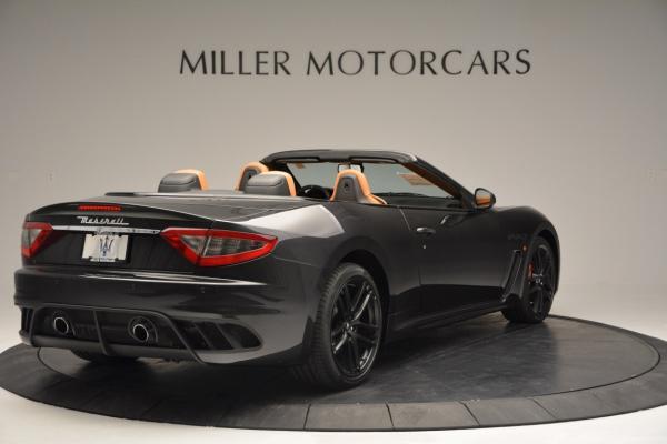 New 2016 Maserati GranTurismo MC for sale Sold at Bentley Greenwich in Greenwich CT 06830 13