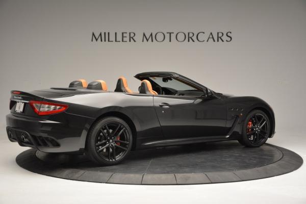 New 2016 Maserati GranTurismo MC for sale Sold at Bentley Greenwich in Greenwich CT 06830 14