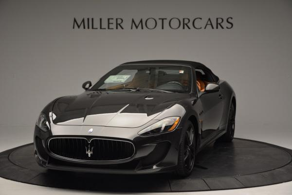 New 2016 Maserati GranTurismo MC for sale Sold at Bentley Greenwich in Greenwich CT 06830 2