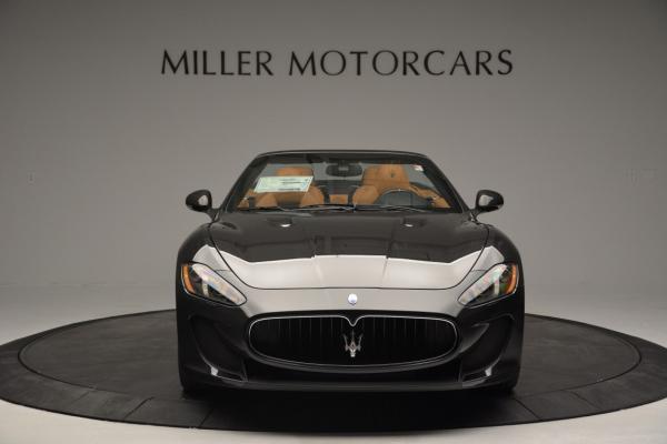 New 2016 Maserati GranTurismo MC for sale Sold at Bentley Greenwich in Greenwich CT 06830 21