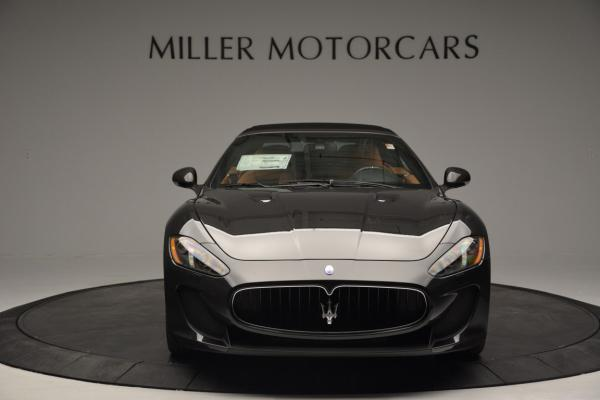 New 2016 Maserati GranTurismo MC for sale Sold at Bentley Greenwich in Greenwich CT 06830 22
