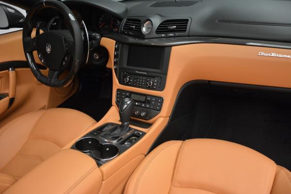 New 2016 Maserati GranTurismo MC for sale Sold at Bentley Greenwich in Greenwich CT 06830 28