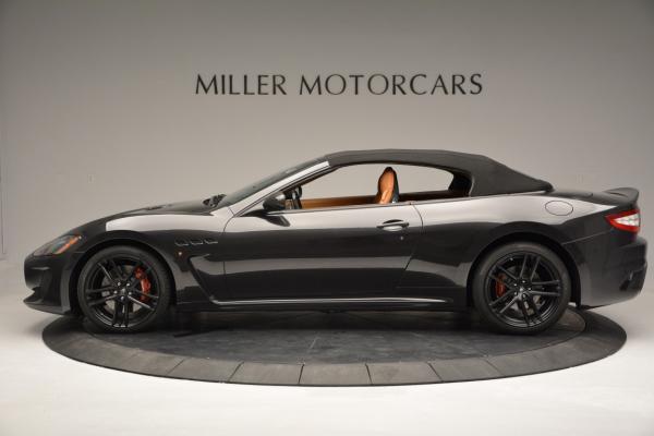New 2016 Maserati GranTurismo MC for sale Sold at Bentley Greenwich in Greenwich CT 06830 6