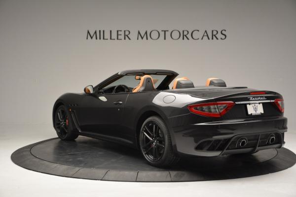 New 2016 Maserati GranTurismo MC for sale Sold at Bentley Greenwich in Greenwich CT 06830 9