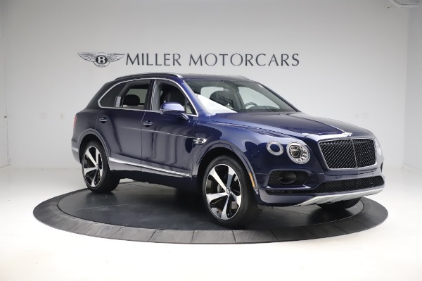 Used 2020 Bentley Bentayga V8 for sale Call for price at Bentley Greenwich in Greenwich CT 06830 10