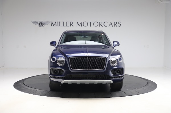Used 2020 Bentley Bentayga V8 for sale Call for price at Bentley Greenwich in Greenwich CT 06830 11