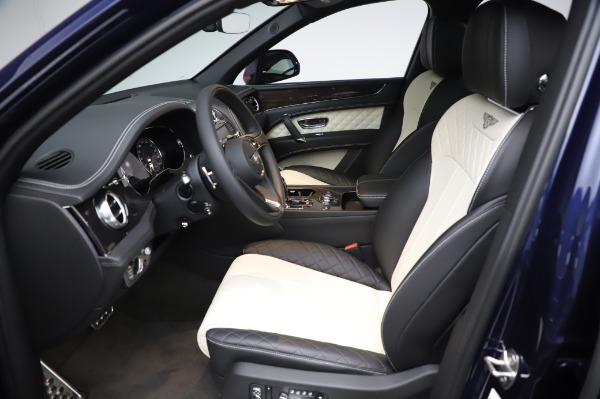 Used 2020 Bentley Bentayga V8 for sale Call for price at Bentley Greenwich in Greenwich CT 06830 16