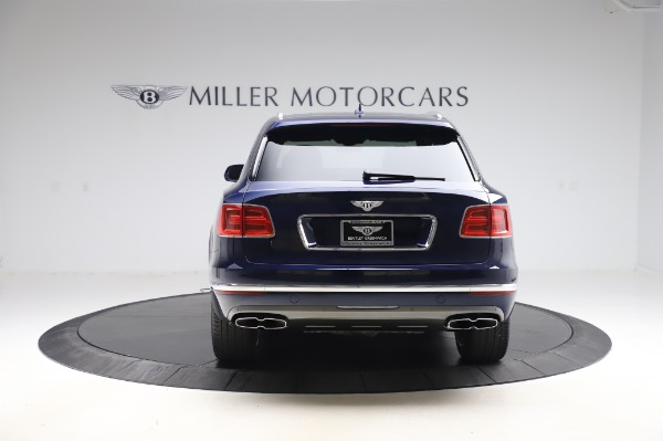 Used 2020 Bentley Bentayga V8 for sale Call for price at Bentley Greenwich in Greenwich CT 06830 5