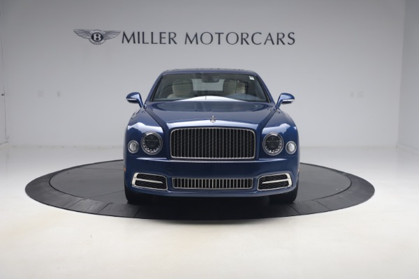 Used 2020 Bentley Mulsanne Speed for sale $279,900 at Bentley Greenwich in Greenwich CT 06830 12