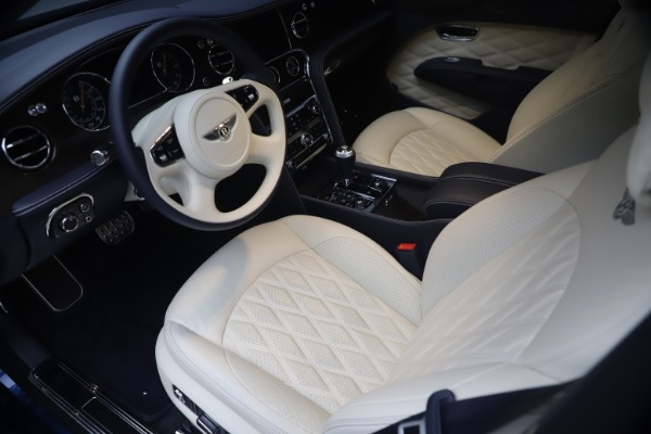 Used 2020 Bentley Mulsanne Speed for sale $279,900 at Bentley Greenwich in Greenwich CT 06830 17