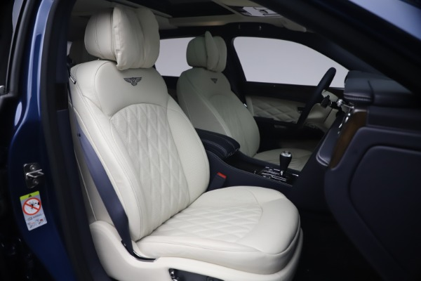 Used 2020 Bentley Mulsanne Speed for sale $279,900 at Bentley Greenwich in Greenwich CT 06830 26