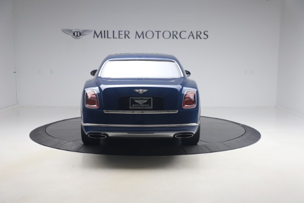 Used 2020 Bentley Mulsanne Speed for sale $279,900 at Bentley Greenwich in Greenwich CT 06830 6