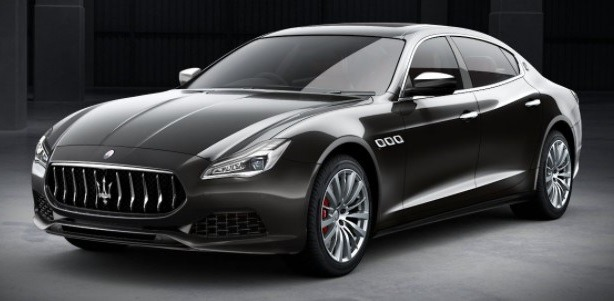 New 2020 Maserati Quattroporte S Q4 for sale Sold at Bentley Greenwich in Greenwich CT 06830 1