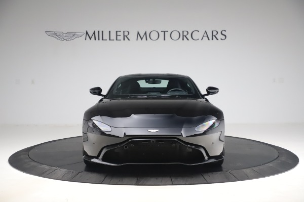 Used 2020 Aston Martin Vantage Coupe for sale $155,800 at Bentley Greenwich in Greenwich CT 06830 11
