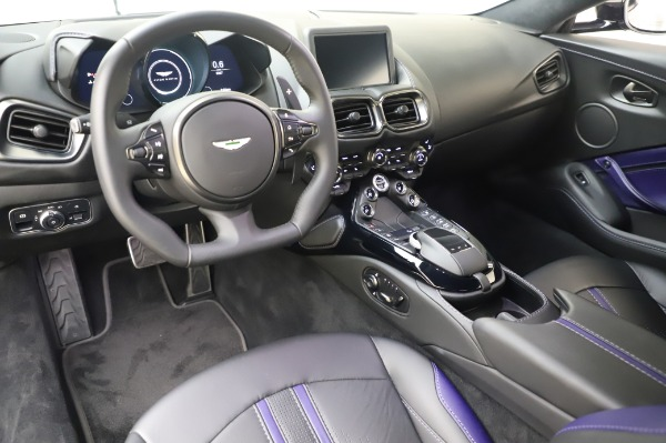 Used 2020 Aston Martin Vantage Coupe for sale $155,800 at Bentley Greenwich in Greenwich CT 06830 15