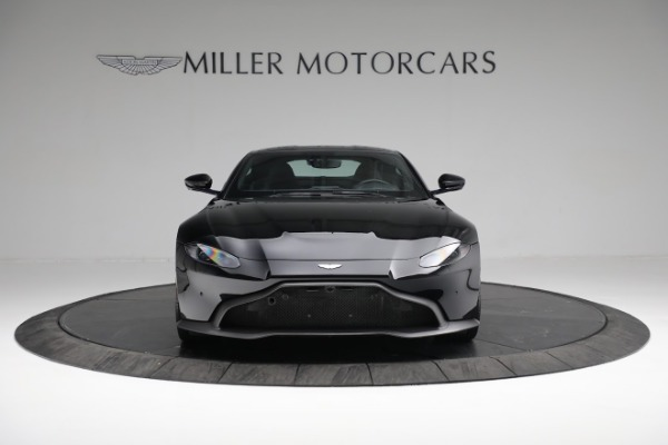 Used 2019 Aston Martin Vantage Coupe for sale $129,900 at Bentley Greenwich in Greenwich CT 06830 11