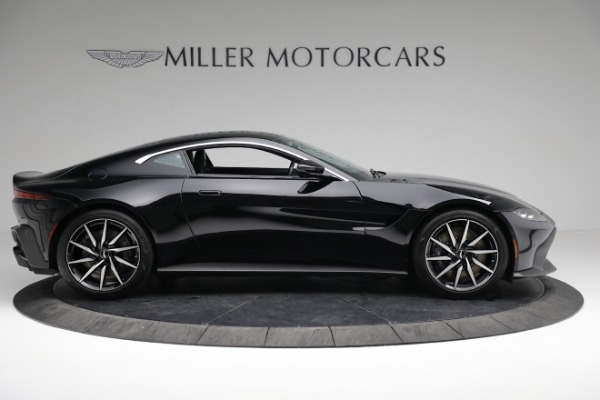 Used 2019 Aston Martin Vantage for sale $126,900 at Bentley Greenwich in Greenwich CT 06830 8