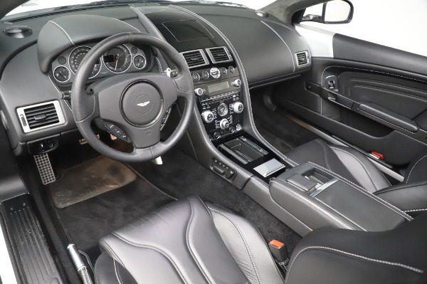 Used 2010 Aston Martin DBS Volante for sale $89,900 at Bentley Greenwich in Greenwich CT 06830 19