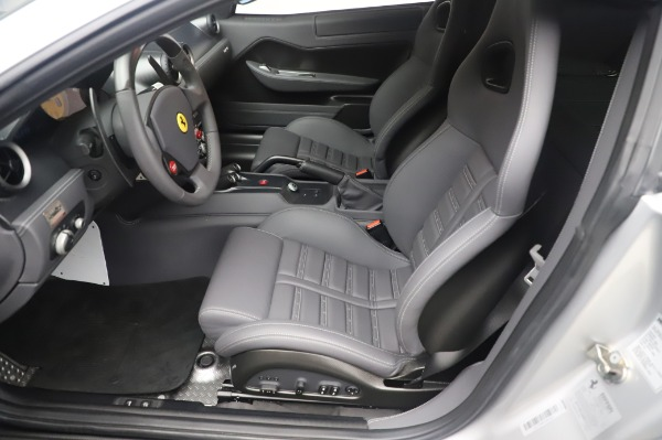 Used 2011 Ferrari 599 GTO for sale Sold at Bentley Greenwich in Greenwich CT 06830 14