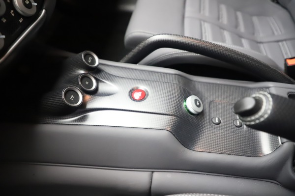 Used 2011 Ferrari 599 GTO for sale Sold at Bentley Greenwich in Greenwich CT 06830 26
