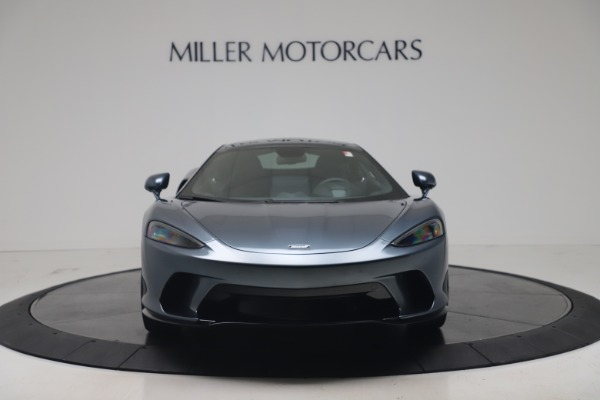 New 2020 McLaren GT Luxe for sale $247,125 at Bentley Greenwich in Greenwich CT 06830 12