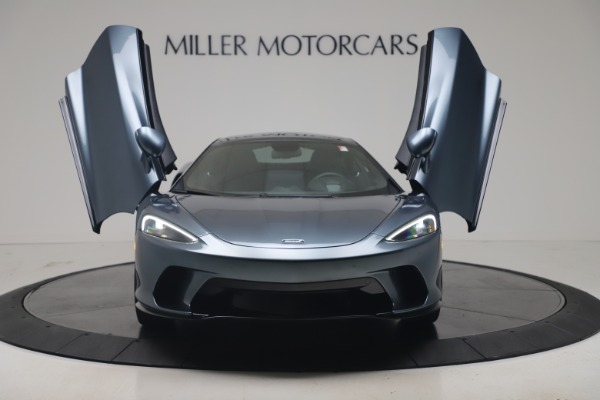 New 2020 McLaren GT Luxe for sale $247,125 at Bentley Greenwich in Greenwich CT 06830 13