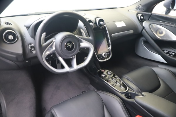 New 2020 McLaren GT Luxe for sale $247,125 at Bentley Greenwich in Greenwich CT 06830 14