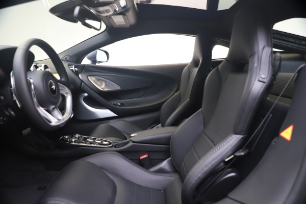 New 2020 McLaren GT Luxe for sale $247,125 at Bentley Greenwich in Greenwich CT 06830 15