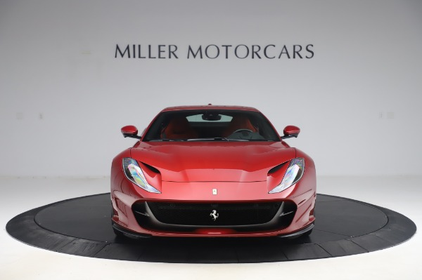 Used 2020 Ferrari 812 Superfast for sale $399,900 at Bentley Greenwich in Greenwich CT 06830 12