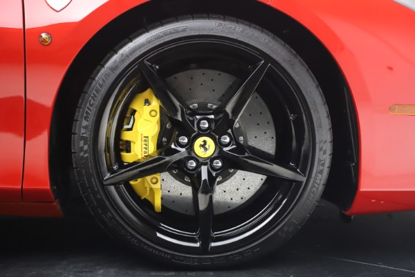 Used 2018 Ferrari 488 Spider for sale Sold at Bentley Greenwich in Greenwich CT 06830 27