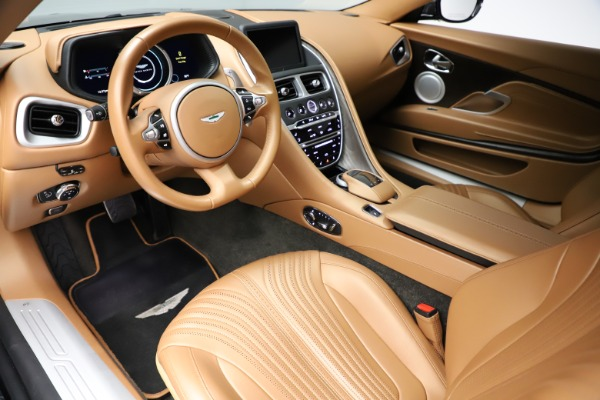 Used 2017 Aston Martin DB11 for sale $155,900 at Bentley Greenwich in Greenwich CT 06830 13