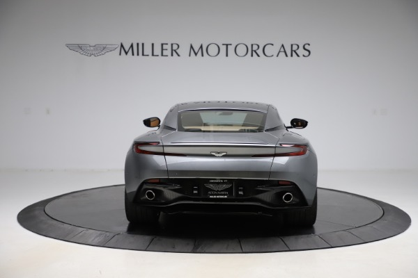 Used 2017 Aston Martin DB11 for sale $155,900 at Bentley Greenwich in Greenwich CT 06830 5