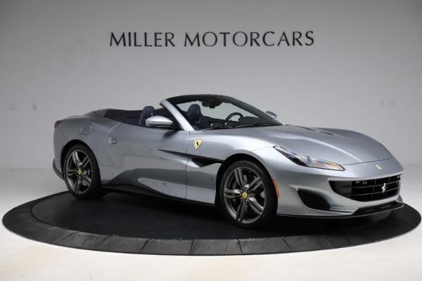 Used 2019 Ferrari Portofino for sale $229,900 at Bentley Greenwich in Greenwich CT 06830 10