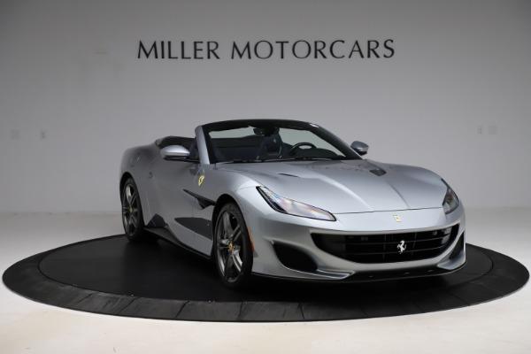 Used 2019 Ferrari Portofino for sale $229,900 at Bentley Greenwich in Greenwich CT 06830 11