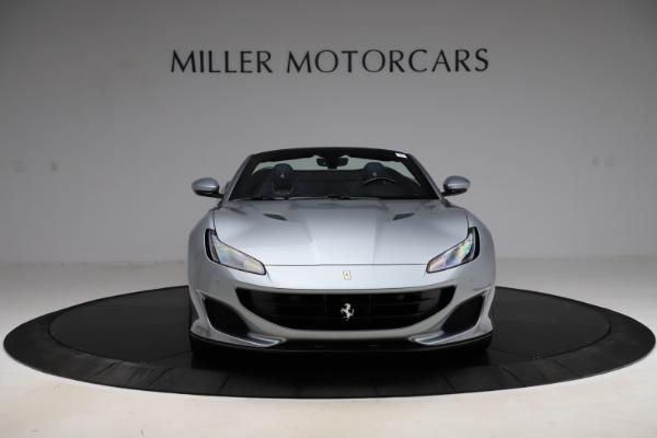 Used 2019 Ferrari Portofino for sale $229,900 at Bentley Greenwich in Greenwich CT 06830 12