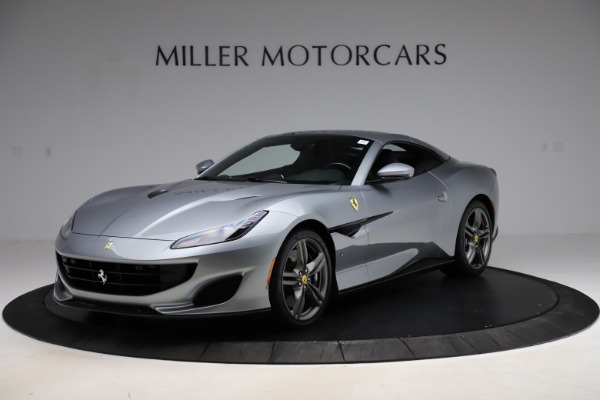 Used 2019 Ferrari Portofino for sale $229,900 at Bentley Greenwich in Greenwich CT 06830 13