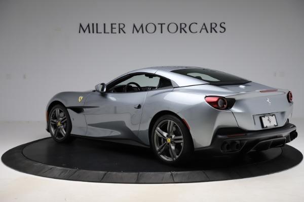 Used 2019 Ferrari Portofino for sale $229,900 at Bentley Greenwich in Greenwich CT 06830 14