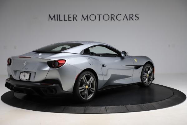 Used 2019 Ferrari Portofino for sale $229,900 at Bentley Greenwich in Greenwich CT 06830 15