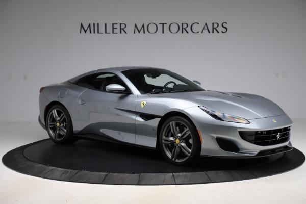 Used 2019 Ferrari Portofino for sale $229,900 at Bentley Greenwich in Greenwich CT 06830 16