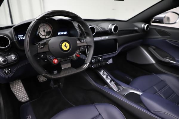Used 2019 Ferrari Portofino for sale $229,900 at Bentley Greenwich in Greenwich CT 06830 17