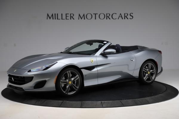 Used 2019 Ferrari Portofino for sale $229,900 at Bentley Greenwich in Greenwich CT 06830 2
