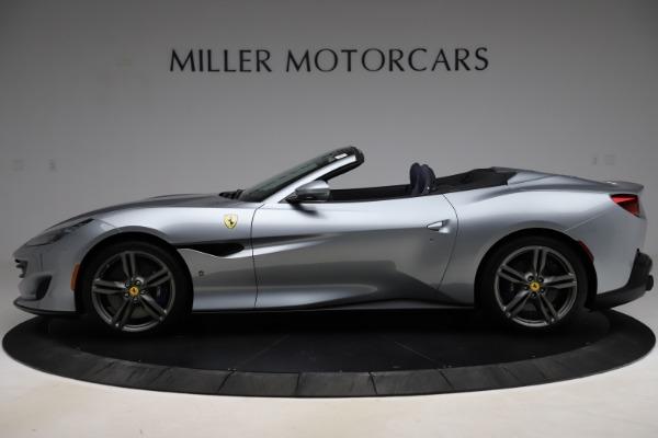 Used 2019 Ferrari Portofino for sale $229,900 at Bentley Greenwich in Greenwich CT 06830 3